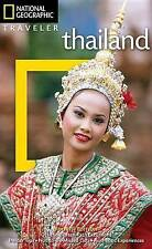 NEW National Geographic Traveler: Thailand, 4th Edition by Phil Macdonald