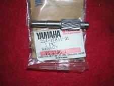Yamaha TZ350 Rev Counter Drive Shaft. Genuine Yamaha. New B68
