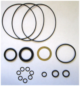 NEW! CharLynn S Series Motor Seal Kit CL-6406 IN USA STOCK! 1 Day Shipping!