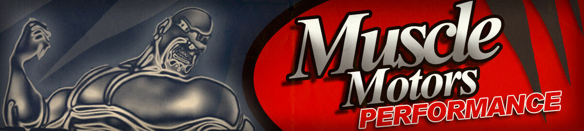 Muscle Motors Performance