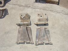 1978 1979 FORD BRONCO TRANSMISSION CROSS MEMBER Mounts to the Radius Arms