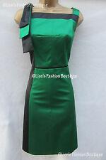 Cotton Blend Square Neck Cocktail Dresses for Women