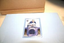 JONAS GUSTAVSSON 2008-09 UD BEP Jersey # RR-284 Rookie Card # 85/99