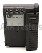 TTC Acterna T-BERD 2207 Wireless Communications Module VF PCM TIMS TBERD T BERD