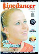 Linedancer Magazine Issue.82 - March 2003