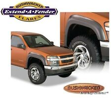 Bushwacker 41029-02 Pair-Front Extend-A-Fender Flares for 04-12 Colorado/Canyon