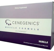 Cenegenics Muscle Formula- Muscle Booster, Increase Muscle Quality and Strength