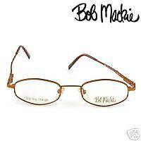 "Bob Mackie Made in Italy Nice Frame 5.1"" Sz. 47 19 145."