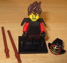 Lego 71019 Ninjago Movie Figur - Kendo Kai