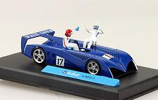 Michel Vaillant LM07 Sportwagen Diorama 1:43 Altaya/IXO Modellauto