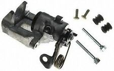 ACDelco 18FR1877 Rear Right Rebuilt Brake Caliper With Hardware