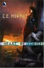 Heart of Stone (The Negotiator Trilogy, Book 1) by Murphy, C.E.