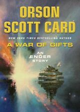 A War of Gifts: An Ender Story (Other Tales from the Ender Universe) by Orson Sc