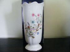 Porcelain/China Vase British Aynsley Porcelain & China