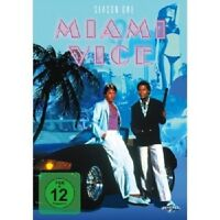 MIAMI VICE SEASON 1 - 6 DVD NEUWARE DON JOHNSON,PHILIP MICHAEL THOMAS