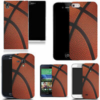 Motif case cover for All popular Mobile Phones -  traditional basketball