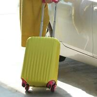 Travel Luggage Elastic Cover Suitcase Washable Anti-Scratch Stretchy Protector
