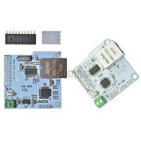 8/16 bit ENC28J60 Network Controller Module for Relay Module Board Smart Home