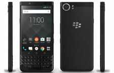 BlackBerry KEYONE - 64GB - Black Smartphone