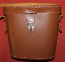 Tucky genuine leather case for binoculars