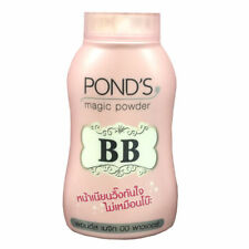 POND'S BB Magic Powder Oil Blemish Control Face Powder Double UV Protection 50g.