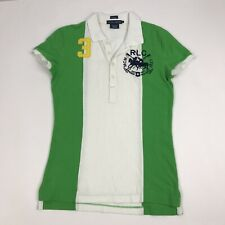 01f6b607 Polo Ralph Lauren Polo Shirt Striped Tops & Shirts for Women for ...