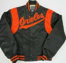 Vintage Baltimore Orioles 1970's Starter Jacket Men's Size M