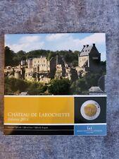 More details for luxumbourg 2014 niobium silver 5 euro