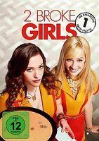 2 Broke Girls - Die komplette 1. Staffel [3 DVDs] von Ted...   DVD   Zustand gut