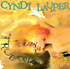 CD - CYNDI LAUPER - True Colors