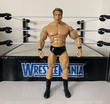 WWE JBL Wrestling Figure Jakks Deluxe Aggression WWF WCW
