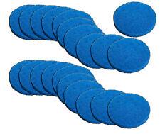21 Fine Filter Pads For Fluval FX4 FX5 FX6 Filters