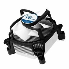 ARCTIC Alpine 11 GT Rev. 2 CPU Kühler mit 80mm PWM Lüfter - Intel Sockel