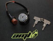 Honda CB 750 Four K0/K1 - Contacteur à clé + neiman