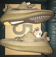 Adidas Yeezy Boost 350 V2 Earth FX9033 Size 13 Brand New W/Receipt