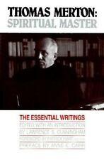 Thomas Merton: Spiritual Master, The Essential Writings by Thomas Merton