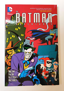 BATMAN ADVENTURES VOL 3 TPB (2016, DC Comics) NEW OOP