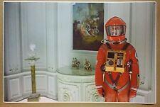 "2001 Space Odyssey FULL SIZE 24"" x 36"" ""Future Self"" Space Monolith Kubrick"