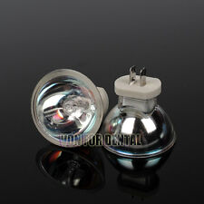 3pcs Halogen Bulb lamps Dental 12v 75w Halogen lamps for Dental Curing Light
