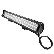 "22"" Aluminum LED Light Bar 144W 4800LM IP67 Waterproof Driving Truck Vehicle"