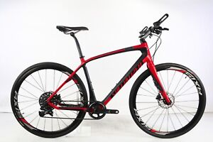 2015 Specialized Sirrus Pro Carbon Disc, Size M, Very Good - INV-75125