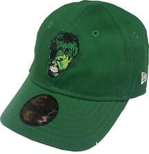 NEW ERA MARVEL HULK HERO Essential 9 Forty elasticback CAP Infant seaugling NEW