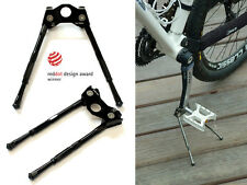 reddot Bike Flashstand Repair Stand CoolStand 75g Adjustable 33-39mm Black