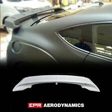 For SUBARU TOYOTA BRZ FT86 FRS WD Style FRP Rear Spoiler Wing Exterior Body kits