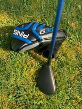 Ping G30 5 hybrid 26 degree with head cover
