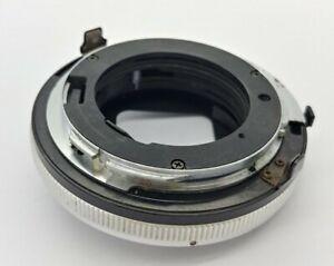 Tamron Adaptall-2 Custom Mount for CANON FD Lenses