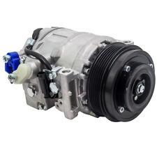 Klima Kompressor For Mercedes E KLASSE W211 E200 E220 E270 E280 Cdi Turbo Diesel