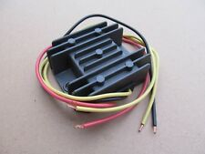 10123W BSA A50 A65 B25 SINGLE PHASE 12V 160W SOLID STATE RECTIFIER REGULATOR ***