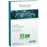 Boisson de Detox Thalgo ACTIV 10 x 10ml