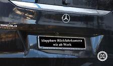 Mercedes original Rückfahrkamera VITO W447  Nachrüstsatz FR8 250d Ediotion AMG